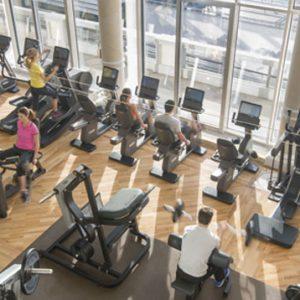 Salles de fitness : pour et contre