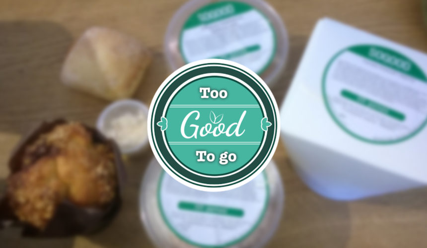 Too Good To Go : Lutter contre le gaspillage alimentaire tout en faisant des économies