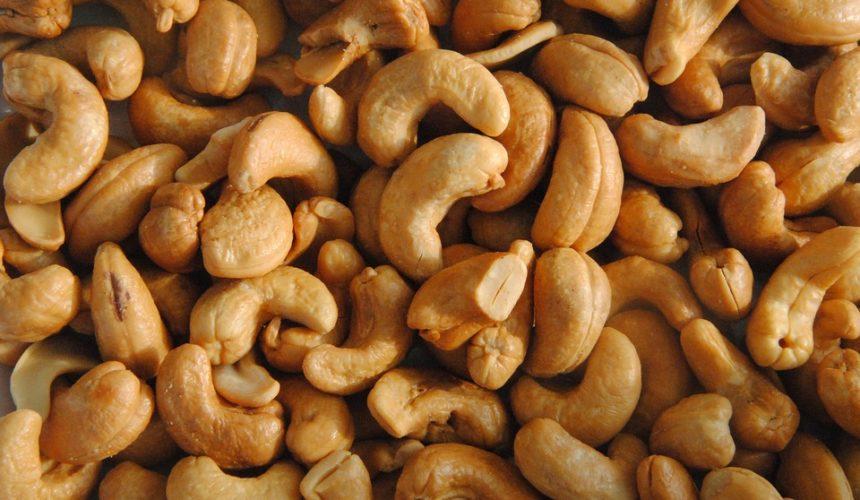 Pourquoi vous ne pourrez jamais acheter de noix de cajou en coque