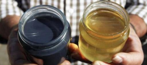 Le mystère du miel bleu de Ribeauvillé