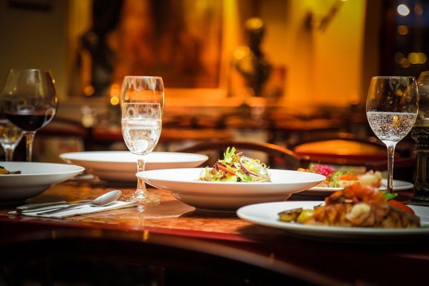 BIM : L'application qui permet de réserver une table au restaurant