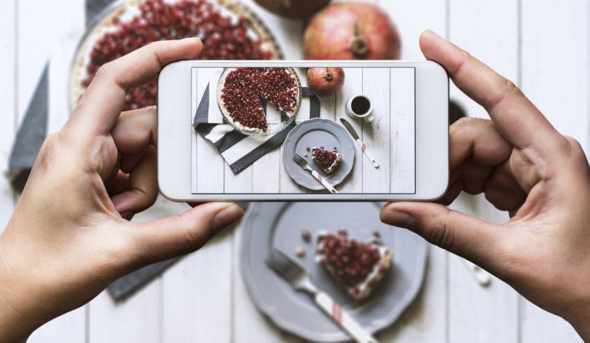 Stylisme culinaire : bientôt au menu des écoles de cuisine ?