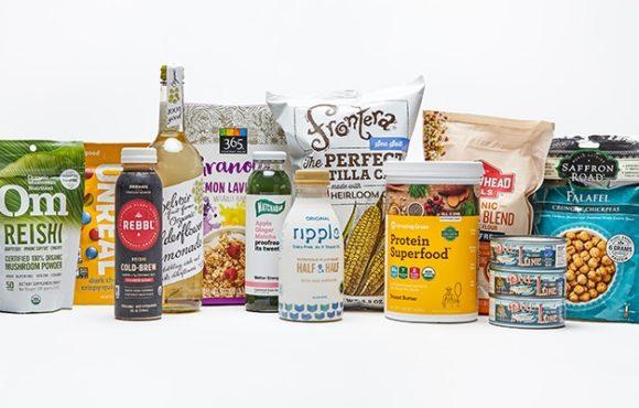 5 produits qui vont cartonner l'année prochaine selon Whole Foods