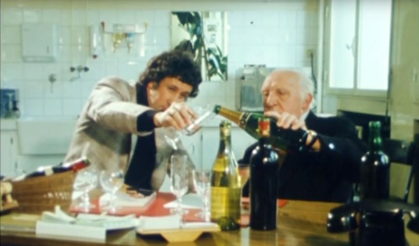 Se soigner par le vin : on a quand même fait de sacrés progrès